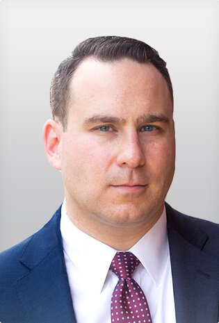 Adam Garner, ERISA lawyer Newtown Square PA
